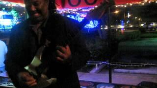 Jeff Medina - Carlos Santana's Europa - Live at Sixty Sundaes (60proof)