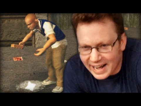 Gerry Rosenthal Plays BULLY  Funny Moments & Highlights
