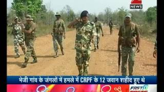 Fearless ground reporting of Zee News from the Sukma Naxali attack | Part I