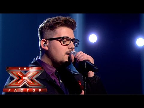 Hello… It's Ché! Watch as he covers Adele your votes | Live Week 5 | The X Factor 2015