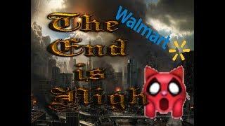 Animal Heads At Walmart