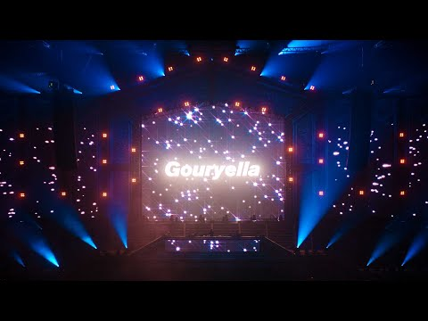 FERRY CORSTEN pres. GOURYELLA [FULL SET] - TRANSMISSION The Lost Oracle (29.10.2016) Prague