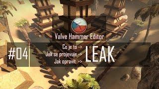 Valve Hammer Editor tutoriál česky #04