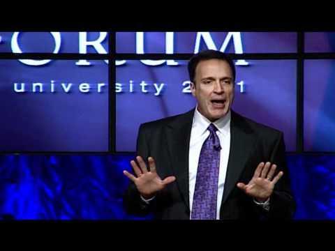 Mark Sanborn-Leadership Keynote Speaker-Speaker Demo Video