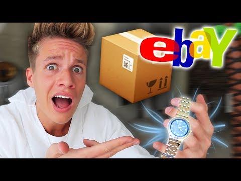 50€ Ebay Mystery Box