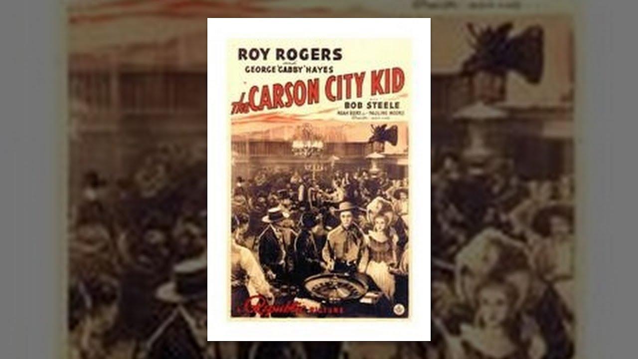 Carson City Kid
