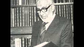 قضية الشعر الجاهلي (1) د.محمود شاكر