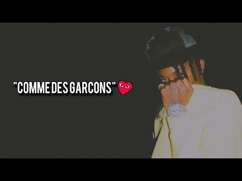 [Free] Comme Des - Playboi Carti x Comethazine Type Beat