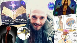 SACRED SECRETION/ PINEAL ACTIVATION Chrism/ Christ Within, Pineal Lunar Cycles...