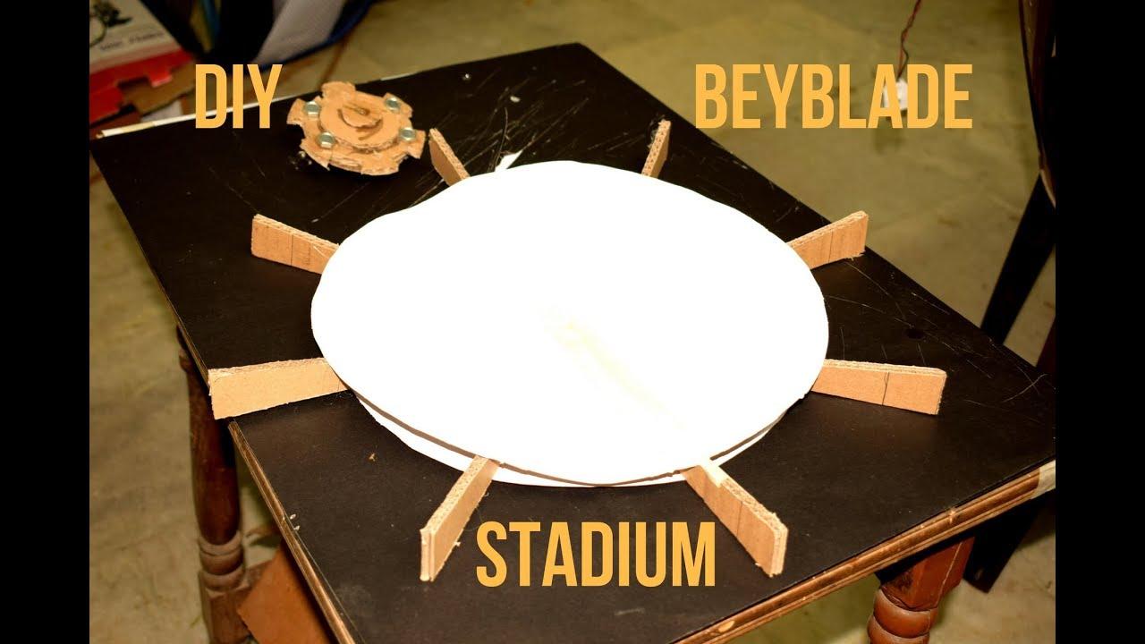 how to prepare a beyblade