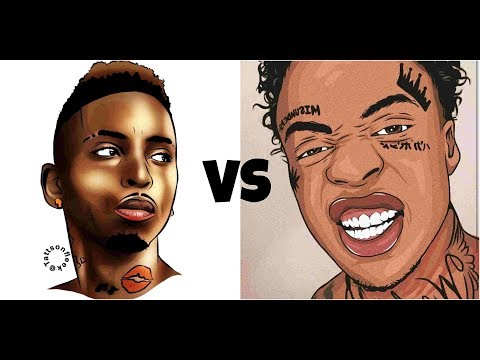 FUNNIEST FUNNY MIKE VS BOONK VINE COMPILATION [Vote Y'all's Favourite]