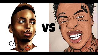 FUNNIEST FUNNY MIKE VS BOONK VINES COMPILATION [Vote Y'all's Favourite]