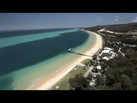 Asia Pacific Travel series - Tangalooma English version