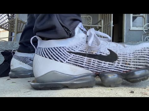 cheap for discount 2a1c2 32c07 NIKE AIR VAPORMAX FLYKNIT 3 POPPED!!