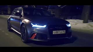 ТЕСТ-ДРАЙВ AUDI RS6 - СКОРО