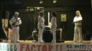 ABBA / Muriels Wedding - Waterloo