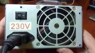 видео Автомобильный насос электрический