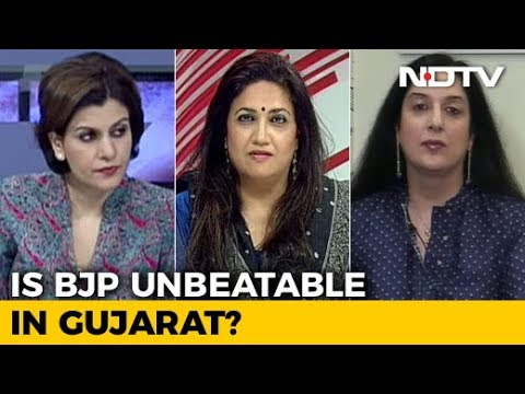 Mission Gujarat: Is The BJP Unbeatable?