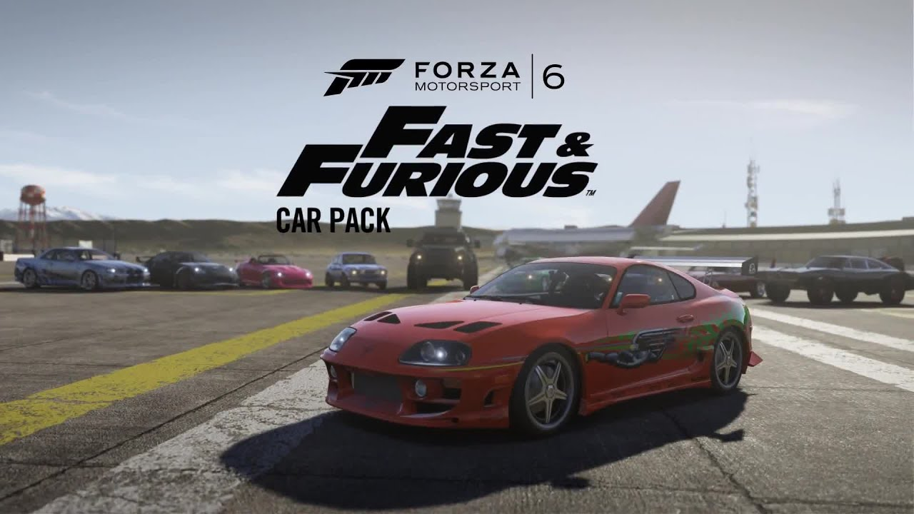 Best Car Game Trailers