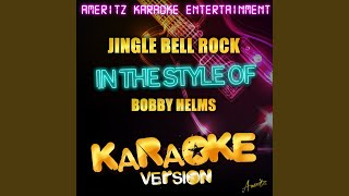 Jingle Bell Rock In the Style of Bobby Helms