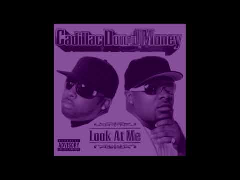 Peanut Butter & Jelly- Cadillac Don & J-Money (Chopped and Screwed)