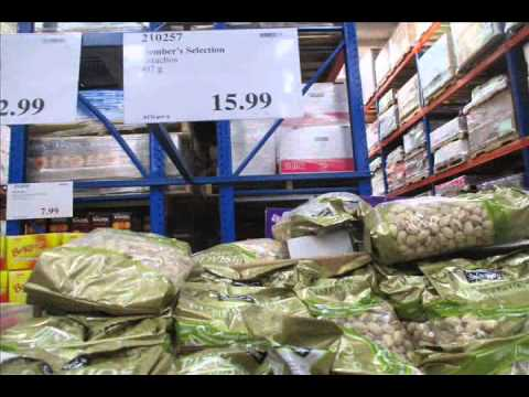 PriceSmart (Costco) BEST PRICES in Panama - YouTube