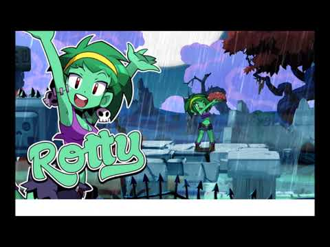 Pixel Effect: (Episode 37) Shantae Half Genie Hero: Friends to the End (DLC news)