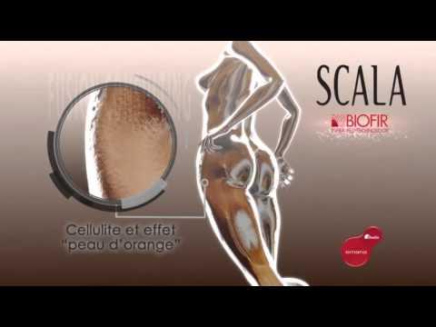 Корректирующее белье Scala Скала антицеллюлитное