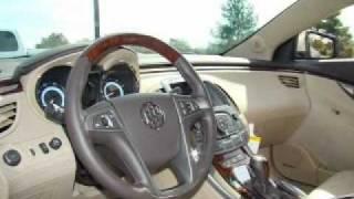 2012 Buick LaCrosse - Durham NC