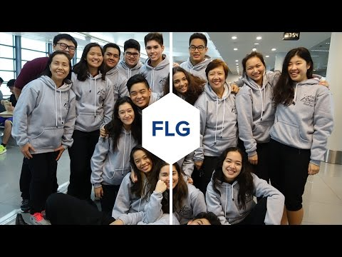 APAC CHOIR 2016 - Vlog: The Fitness Life Guide Season 2