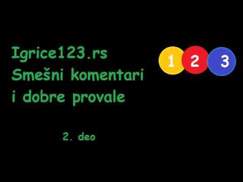 Igrice 123