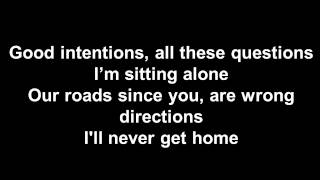 Alex and Sierra Bumper Cars - Lyrics