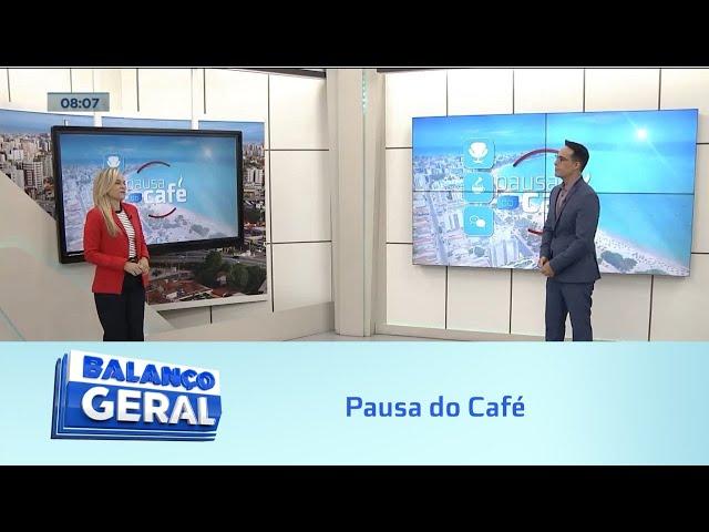Pausa do Café: Como se reinventar e garantir o sustento durante a pandemia?