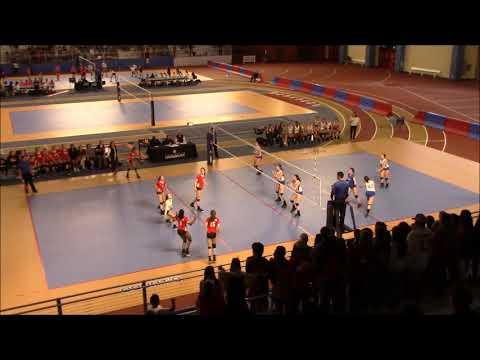 2018 Lizzie Ishee's Hazel Green High School State Highlights
