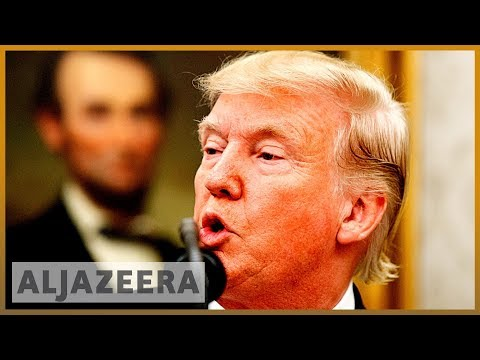 Trump cancels peace talks with Taliban over attack