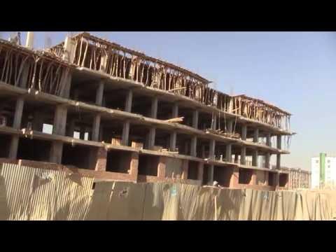 Rebuilding Kabul