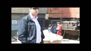 """Видео-обзор газеты """"Дагестанская правда"""" (9 июля 2015 г.)"""