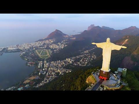 UFC 237: Qual a importância do Rio de Janeiro para o MMA?