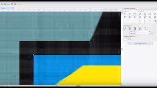 Align to Pixel Grid  | CorelDRAW for Windows