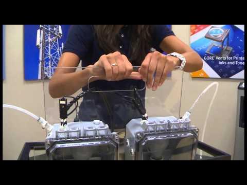 Protective Vents - Pressure Video