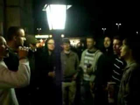 Geretsrieder Zivichor - Donaulied