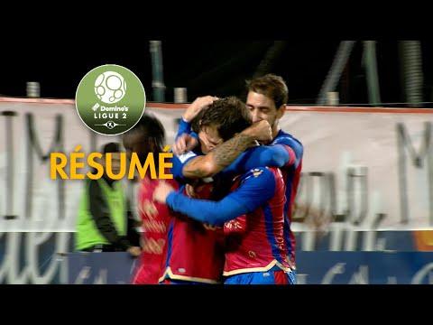 Gazélec FC Ajaccio