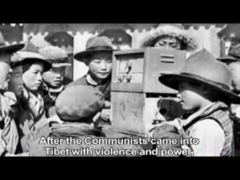 Tibet in Song Trailer.mov