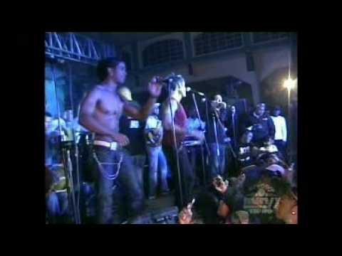ZONA RIKA spanish en vivo