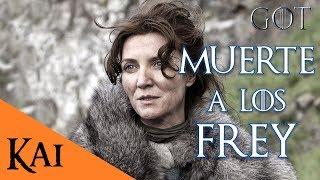 La Historia de Catelyn Tully, Lady Corazón de Piedra