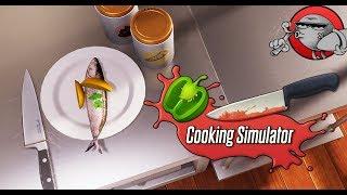 Cooking Simulator #3 - ЛУЧШИЙ В МИРЕ ПОВАР
