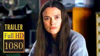 OFFICIAL SECRETS 2019  Full Movie Trailer  Full HD  1080p