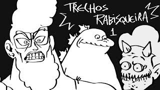 TREchOS RABisQUEIRA #001