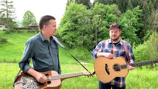 "Rob Ickes and Trey Hensley - Merle Haggard's ""Mama Tried"" - Teufen, Switzerland"