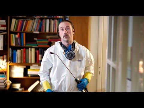Crime Scene Cleaner (Trailer)